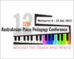 Australasian Piano Pedagogy Conference